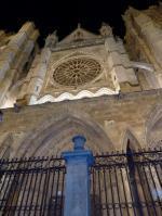 6 - La catedral