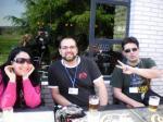 Elme, Khalos y Chemo