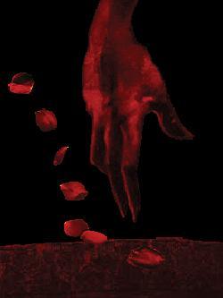 La tentación de sangre