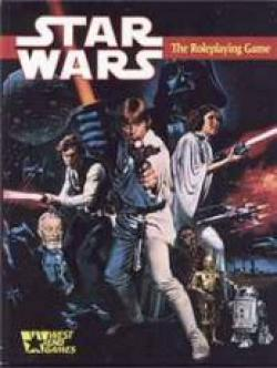 Star Wars ( Dado de 6 )