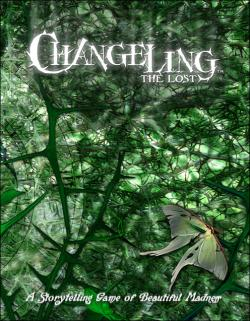 Changeling, the lost