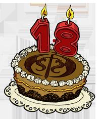 18 años de Comunidad Umbría