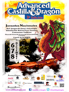 Advanced Castilla y Dragón 2013