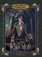 Expedicion al Castillo Ravenloft