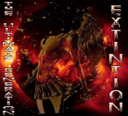 THE ULTIMATE GENERATION: EXTINCION (incompleta)