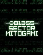 081355 SECTOR MITOGAMI
