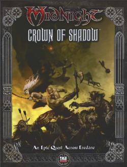 La Corona de la Sombra