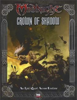 La Corona de la Sombra (GR)