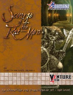 El Azote de los Hombres Rata