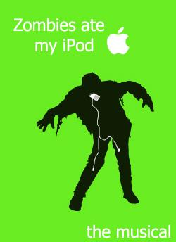 Zombies ate my iPod