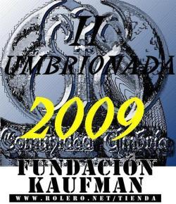 Umbrionada 2009