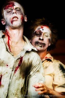 Zombies de Malcocinado