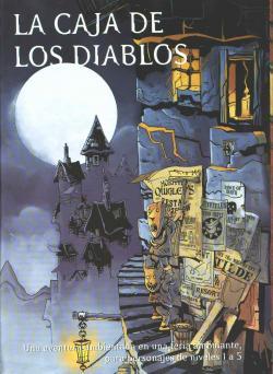 La Caja de los Diablos (Buenos vs Malos)