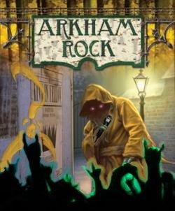 Reservoir Arkham Horror Rock Show!