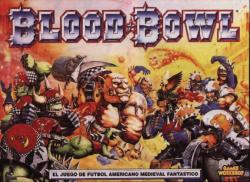 Blood Bowl Tournament
