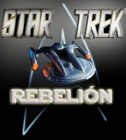 Star Trek: Rebelión
