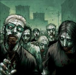 La era zombie.