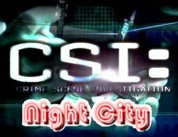 CSI: Night City