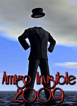 Amigo Invisible 2009