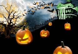 Sí, Señora Oscura!! - Especial Halloween