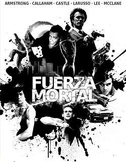 Fuerza Mortal