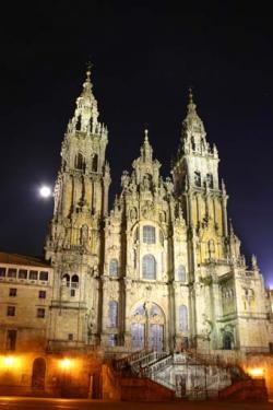Misterio en Compostela