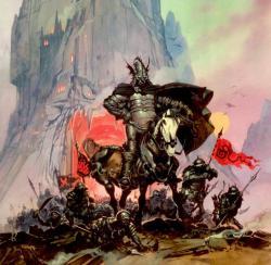El Imperio de Gurbad