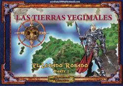 EL LEGADO ROBADO I