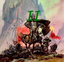 El Imperio de Gurbad II