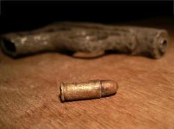 Una sola bala