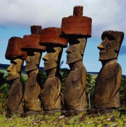Crónicas de Albur: Tomo 1 - La isla de 8 cabezas -