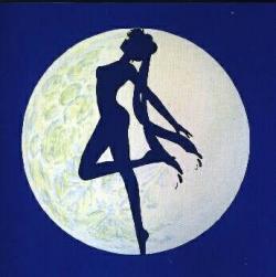 Sailor Moon Suprema: Los habitantes del planeta Oscuro