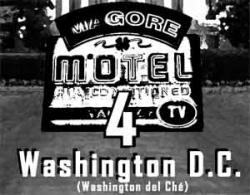 Motel Gore 4: Washington D.C.