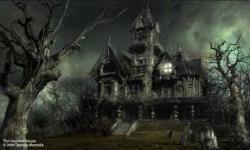 Halloween en Ravenloft: La mansión Kincep