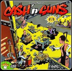Ca$h-n Gun$