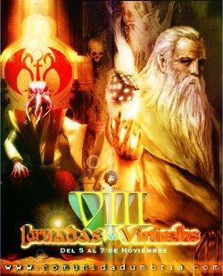 Gala Oficial de Premios JJVV 2010