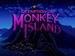 La Partida de Monkey Island