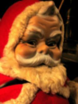 Evil Santa: El Rescate