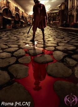 Hombres Lobo de Castronegro [Roma]