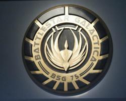 Battlestar Galáctica - 1º Temporada