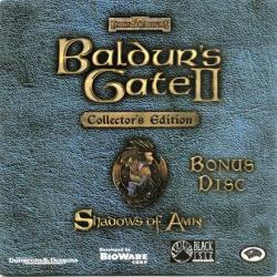 Baldurs Gates II (Partida en red)