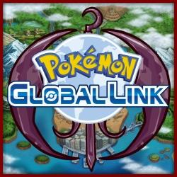 Pokemon Global Link