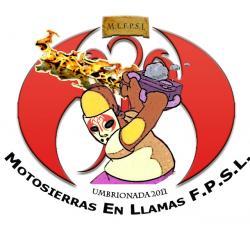 Motosierras en Llamas FPSL (Umbrionada 2011)