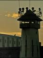 Motín en San Quentin (Hombres Lobo de Castronegro)