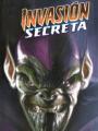 Hombres Lobo de Castronegro - Invasión Secreta (Marvel).