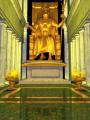 La corrupción del templo