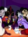 HLdCN -  Los malos más malos de Disney