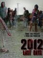 Apocalipsis zombie 2012