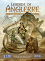 Iniciación a Legends of Anglerre