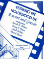 Estreno en Hollywood de Poward & Greede